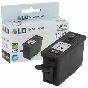 LD-8237216-10XL-10XL-Black-Ink-Cartridge-for-Kodak-Printer