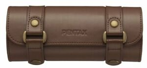 PENTAX-LENS-CASE-O-CC1332-for-PENTAX-Q-Free-Shipping-with-Tracking-New-Japan
