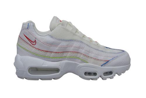95 Max Turnschuhe Aq4138100 Se Damen Air White Selten Nike Rainbow q46xfxtg