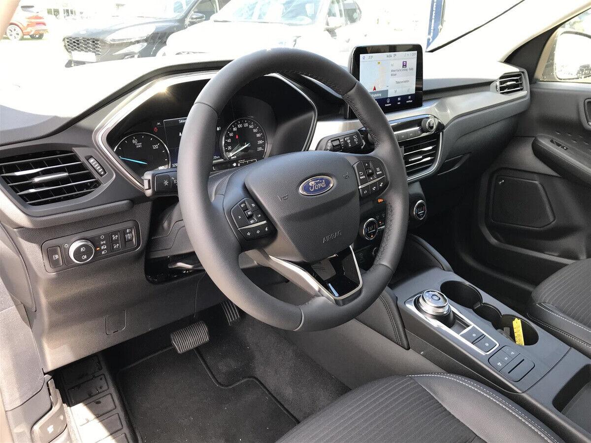 Ford Kuga 2,5 PHEV Titanium X CVT - billede 11