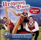 Mückn fliagn von Ursprung Buam (2011)