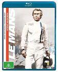 Le Mans (Blu-ray, 2012)