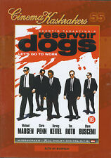 Reservoir dogs (DVD)