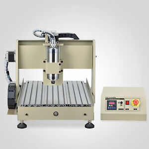 800W-4Axis-CNC-ROUTER-engraving-Machine-3040-Milling-Driling-Cutting-Wood-Metal