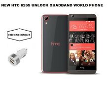 New HTC Desire 626s T-Mobile Unlocked 4G 8GB LTE GSM Android Smartphone Grey