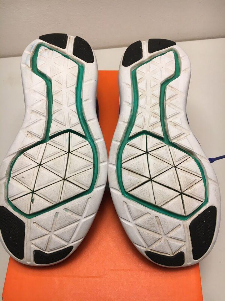 Løbesko, Nike Flex 2016 RN (GS), – dba.dk – Køb og Salg af
