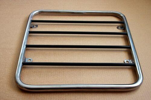 NEW Sidecar cargo stainless steel rack for URAL,DNEPR.