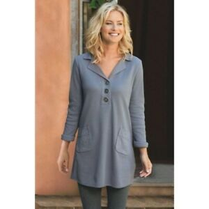 Soft-Surroundings-Take-Two-Button-Knit-Tunic
