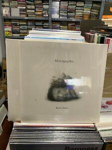 Motorpsycho 2 LP Kingdom Of Oblivion 2021 Versiegelt Colour Vinyl