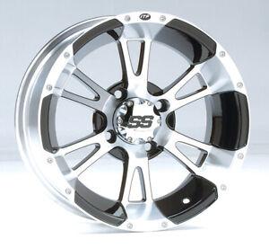ATV-UTV-Alloy-Wheel-Rim-14x8-4-110-PCD-3-5-offset-ITP-SS112-Edge-Buggy