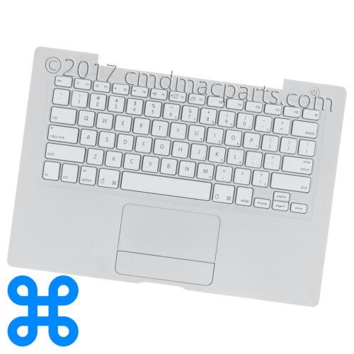"GR/_B TOP CASE TRACKPAD MacBook 13/"" A1181 Non-Unibody Mid//Late 2006 2007"