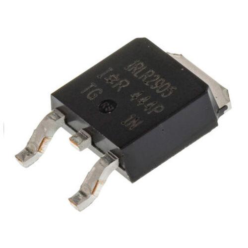 3 X transistor irlr2905 pour réparation pompe injection Bosch neuf déballer
