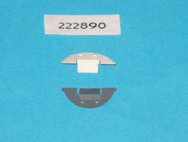 E03 usw. Märklin 222890 Abschirmblech E-Lok 3053 3054 3357 3354 BR 103 113-7
