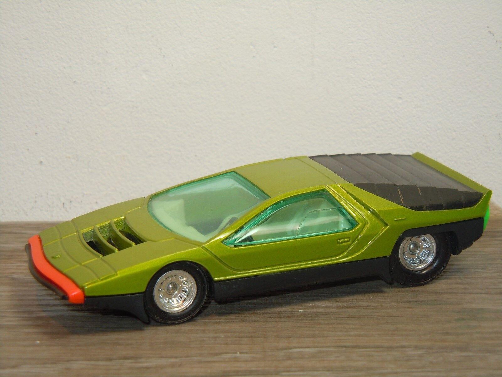 Carabo Bertone - Dinky Toys 1426 France 1 43 36143