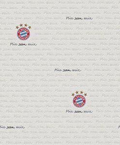 EUR-2-10-qm-Vliestapete-FC-Bayern-Rasch-782936-F-C-Bayern-Muenchen-Fussball