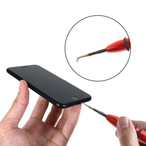 1.2mm Laptop Öffnungsreparatur Werkzeuge P5 Pentalobe Schraubenzieher-für-Z C5V4