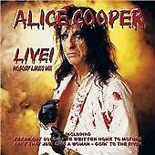 Alice Cooper - Nobody Like Me (Live, Live Recording, 2009)