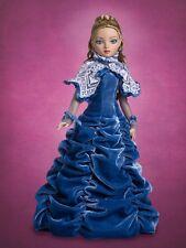 Behind Blue Eyes Ellowyne Wilde doll NRFB Tonner LE 400