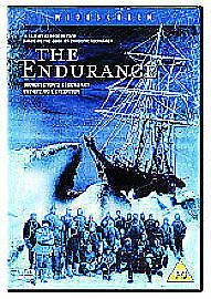 1 of 1 - The Endurance  DVD free post