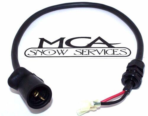 """SNOWEX POWER CABLE 26 1//2/"""" LONG D6162 75627"""