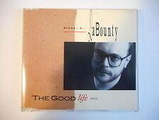 BILL LABOUNTY : THE GOOD LIFE ( REMIX ) [ CD-MAXI PORT GRATUIT ]