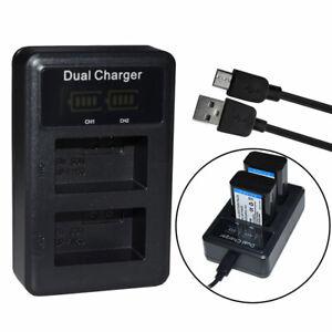 USB-Dual-LP-E6-Battery-Charger-for-Canon-EOS-5D-Mark-II-Mark-III-Mark-IV-60D-80D