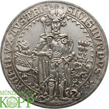 WAL001) RDR Erzherzog Sigismund 1439-1496 Guldiner 1486/1953