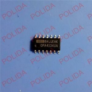 5PCS OP AMP IC BB//TI SOP8 OPA2134UA OPA2134UAE4 OPA2134UAG4 100/% Genuine and New