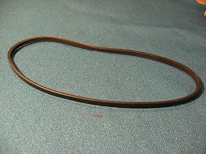 NEW-DRIVE-BELT-MADE-IN-USA-FOR-PSI-TCLPRO-TURNCRAFTER-PRO-MIDI-MINI-LATHE