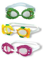 Swimline Sea Pals Goggles Children Pool Party Budget Gift Swimming Mask 9300