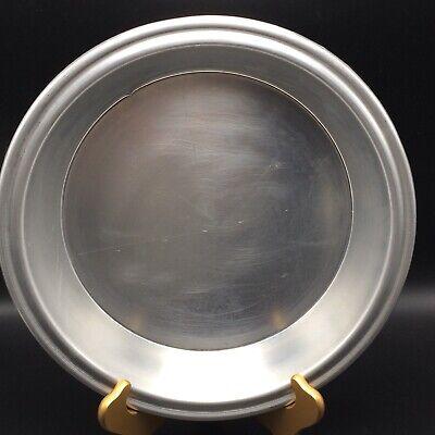 Nordic Ware No Drip Aluminum Pie Pan Plate Baking Dish