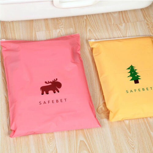 Waterproof Travel Storage Bags Organizer For Clothe Shoes Underwear Universal
