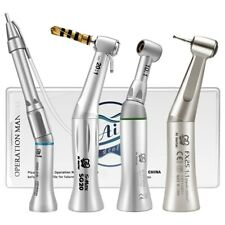 Dental Handpiece Contra Angle 20 Angle Straight Implant 201 Reciprocating 101