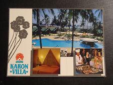 CPM THAILAND HOTEL KARON VILLA PHUKET