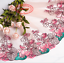 1-Yard-Embroidered-Floral-Tulle-Lace-edge-Trim-Ribbon-Fabric-Sewing-Crafts-FL230 thumbnail 9