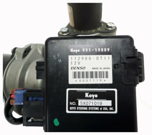 2003-2007 Saturn Ion Electronic Power Steering Column Assist New GM 15271302