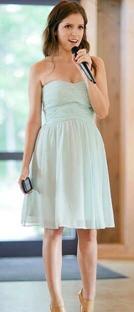 women Morgan Bridesmaid Dress in Beach Glass, size 8