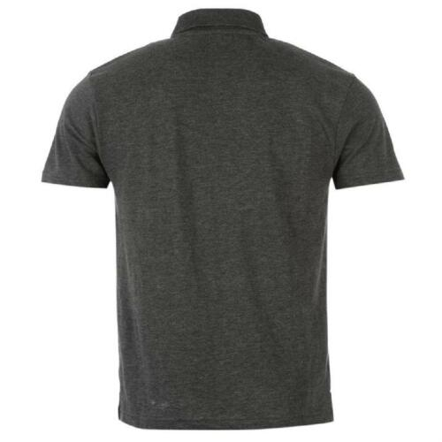 2er Pack Poloshirt Donnay Herren Polohemd T-shirt Tshirt Hemd kurzarm Neu