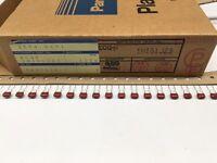 (50 Pcs) Ecq-p1h151jz3 Panasonic, 150pf 50v 5%, Polypropylene Film Capacitor