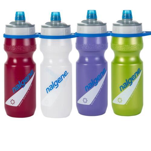 Nalgene draft Bottle vélo trinfklasche 0,65l bouteille d/'eau Bpa Libre Outdoor