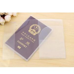 Clear-Transparent-Paport-Cover-Holder-Case-Organizer-ID-Card-Travel-Sale