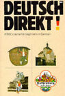 Deutsch Direkt! by Katrin Kohl, J. L. M. Trim (Paperback, 1985)