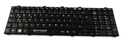 Energisch Fujitsu Qwerty Turkish Notebook Tastatur Cp513253-01 Mp-09r76003d85 38016353 Neu