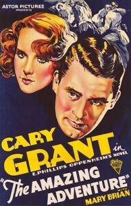 THE-AMAZING-ADVENTURE-1936-Drama-Romance-Movie-Film-PC-iPhone-iPad-INSTANT-WATCH
