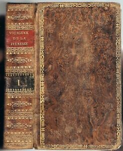 Le Voyageur De La Jeunesse De Pierre Blanchard Habit Corse Italie Venise 1818 T1 Ebay