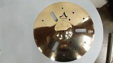 """Zildjian 18"""" A Custom EFX A20818 Great Condition"""