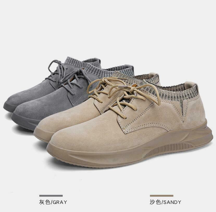 New Fashion Men's Sneakers Athletic Sports shoes Running Work Casual Plus Size