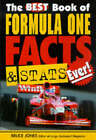 Formula One: The Complete Facts, Statistics and Records of Grand Prix Racing by Bruce Jones (Paperback, 1998)