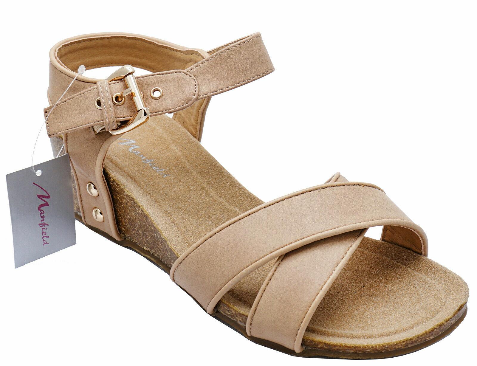Clarks Originals Phenia Strand Bronze//Brown Suede Womens Shoes Size UK 4D