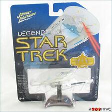 Johnny Lightning Legends of Star Trek USS Reliant NCC-1864 series 1